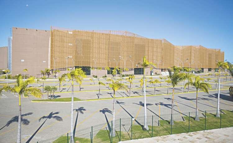 Centro de Eventos do Ceará