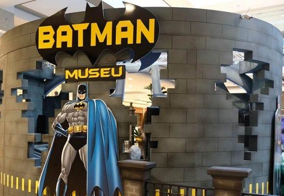 Parque do Batman