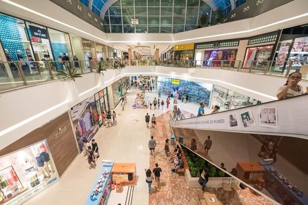 Shopping RioMar Fortaleza