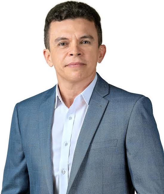 Presidente Elias Leite