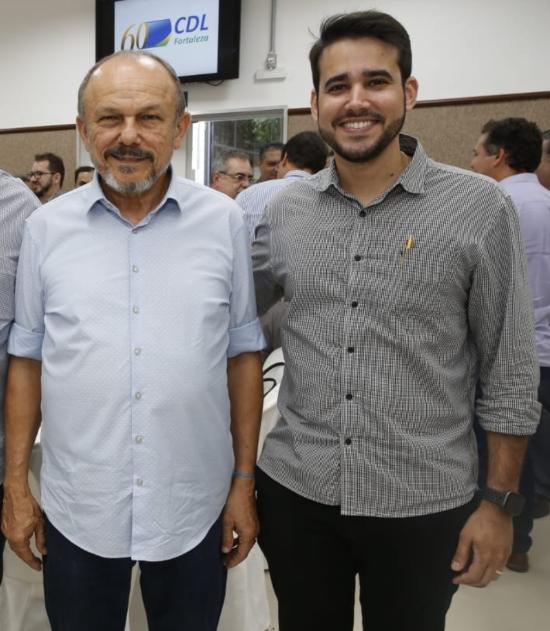 Honório Pinheiro e Cabral Neto