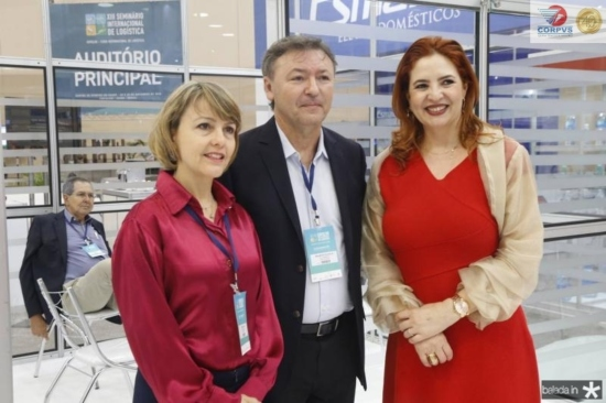 Circe Jane, Maurício Filizola e Enid Câmara