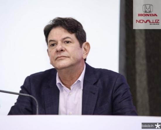 Cid Ferreira Gomes