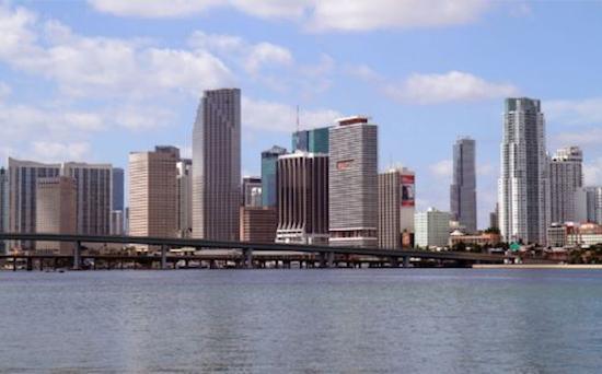 Ponte de Port Boulevard