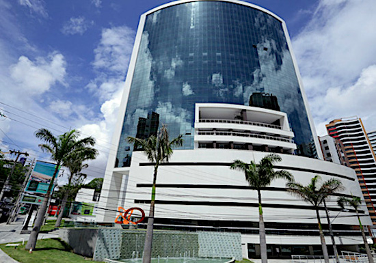 LC Corporate Green Tower