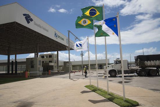ZPE-Ceará