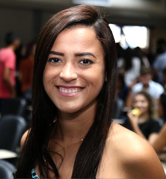 Ednaele dos Santos