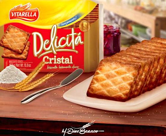 Delicitá Cristal