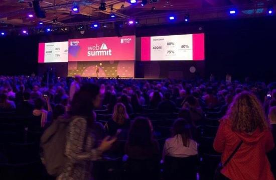 Milhares de participantes