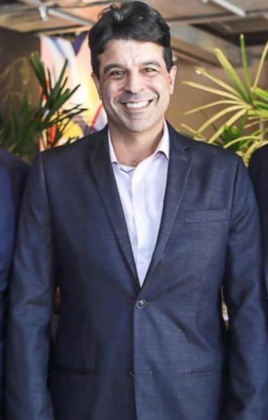 Ronaldo Otoch