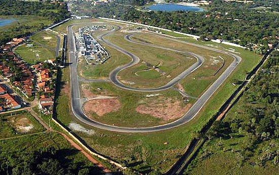 Autódromo do Eusébio