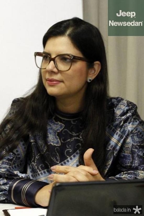 Karina Frota