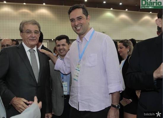 Arialdo Pinho e Murilo Pascoal