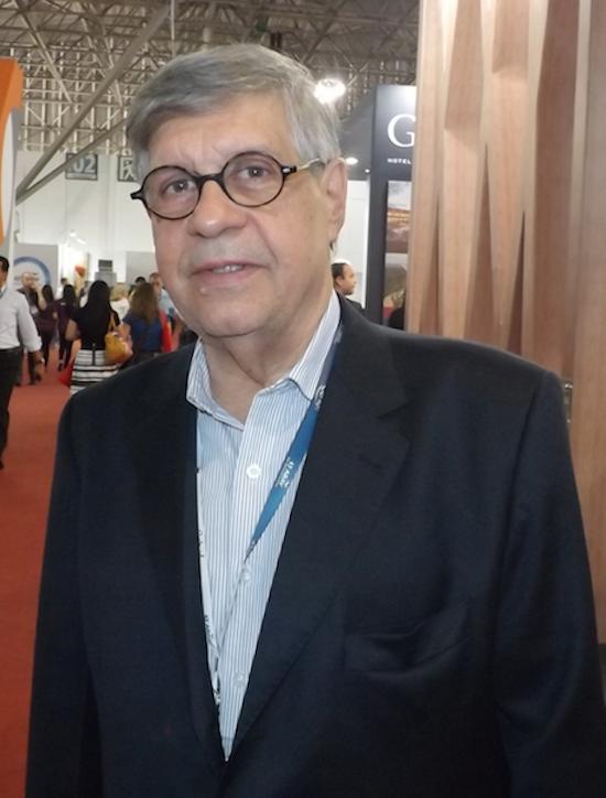 Paulo Gaudenzi