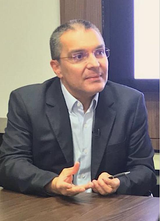 Daniel Demétrio