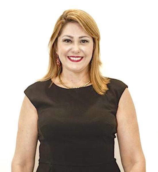 Rachel Philomeno