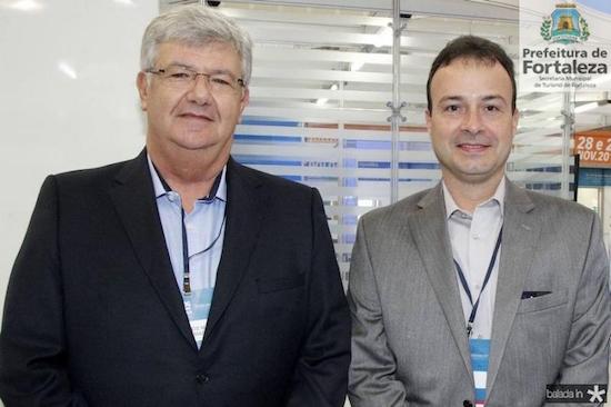 Carlos Maia e Danilo Serpa
