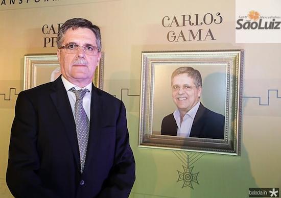 José Carlos Gama
