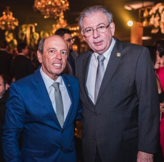 André Montenegro e Ricardo Cavalcante