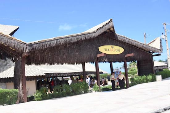 Vila Galé Café