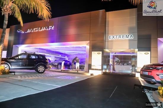 Nova loja Extrema