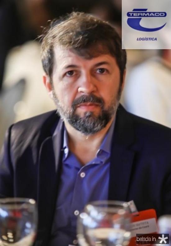 Élcio Batista - Gabgov