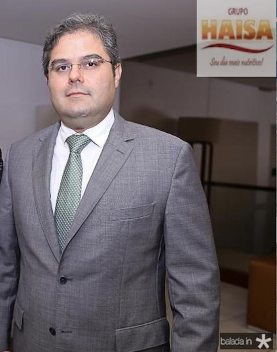 Edson Neto - Unifor