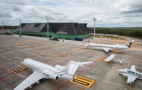 Aeroporto de Jeri