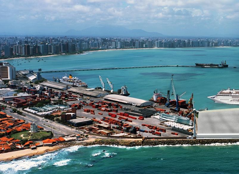 Porto do Mucuripe