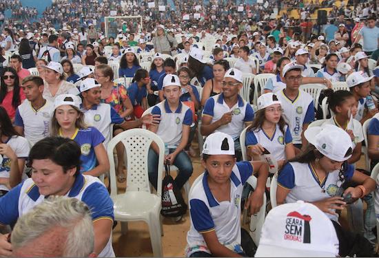 Participação jovem