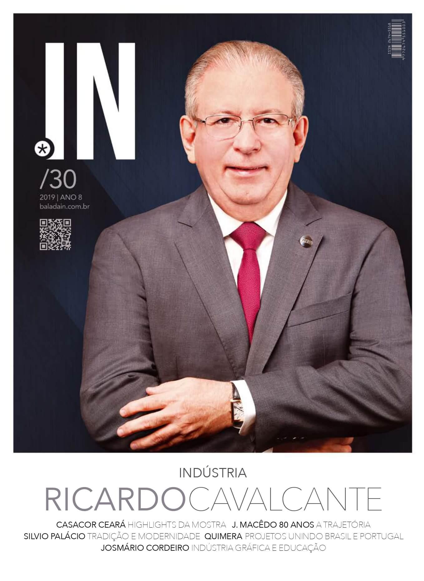 Edição 30: Ricardo Cavalcante