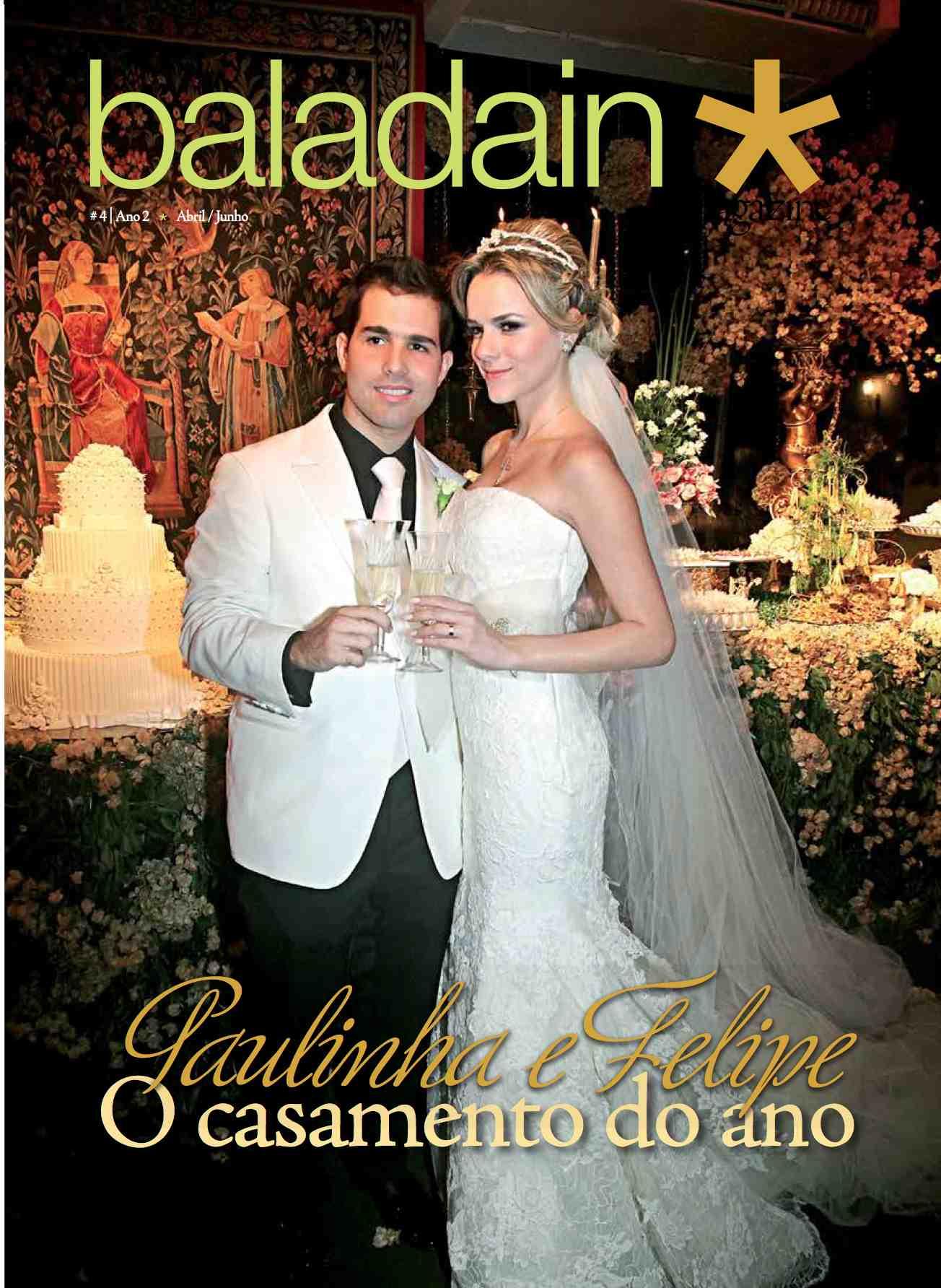 Edição: Casamento Paulinha e Felipe