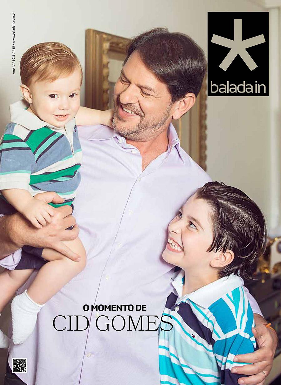 Edição: Cid Gomes