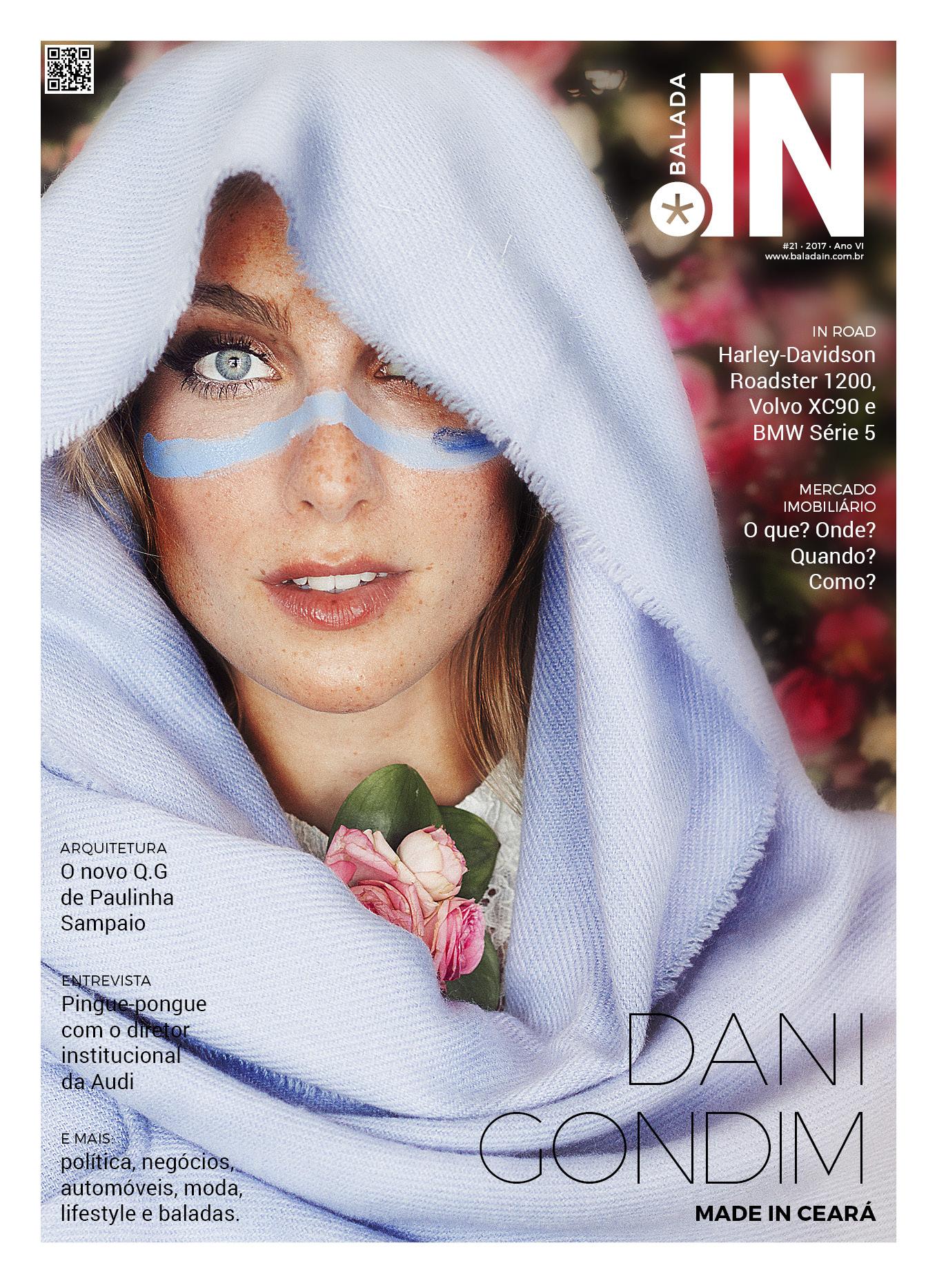 Edição: Dani Gondim