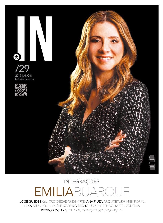 Edição 29: Emilia Buarque