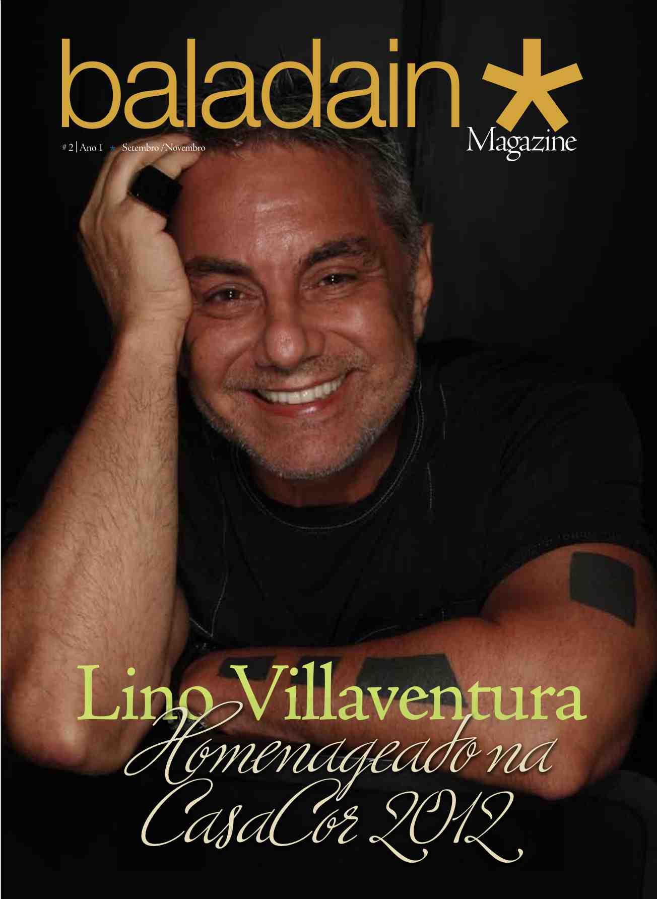Edição: Lino Villaventura
