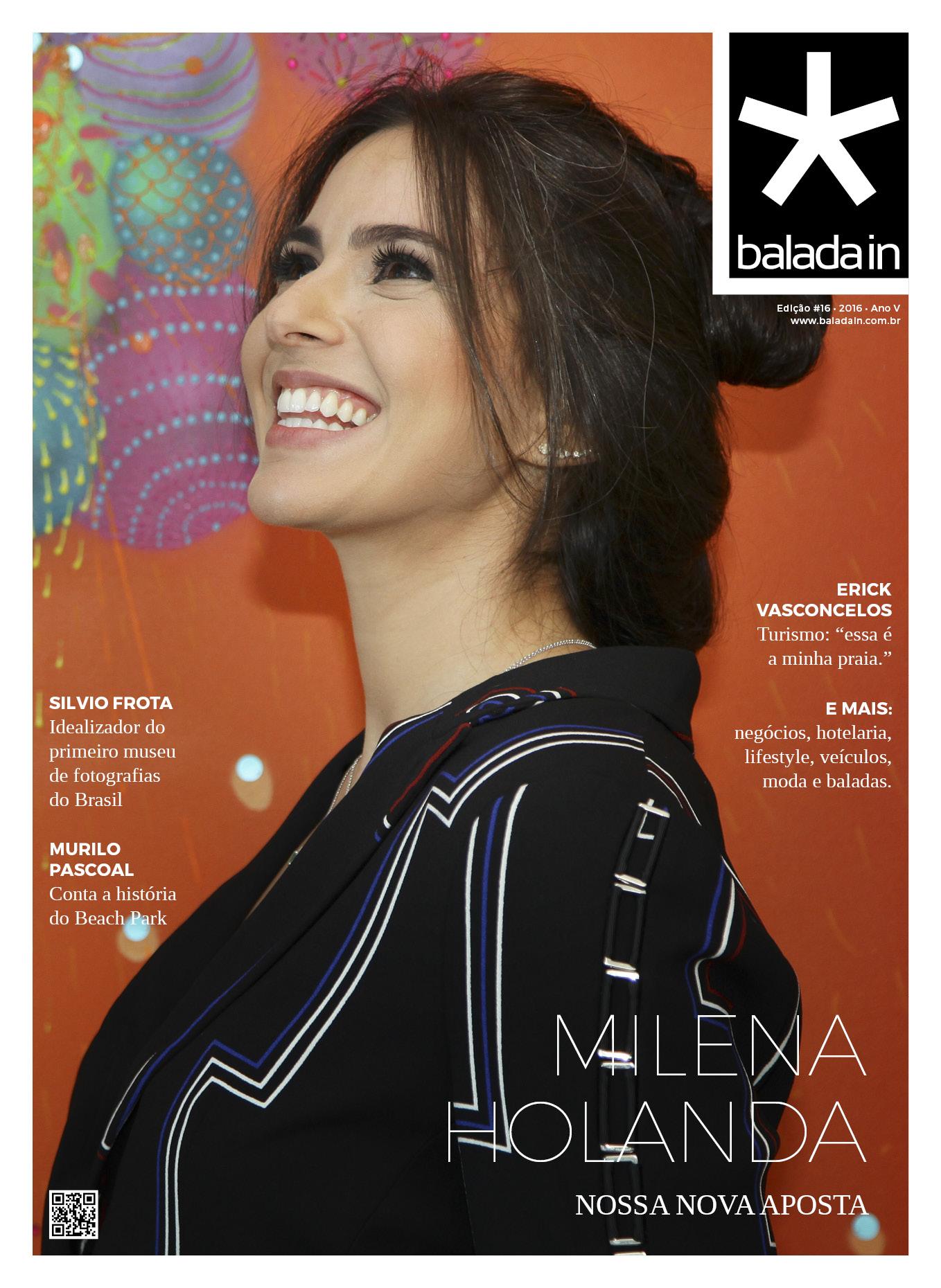 Edição: Milena Holanda