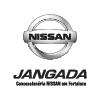 Nissan Jangada