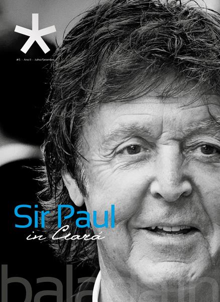 Edição: Sir Paul in Ceará