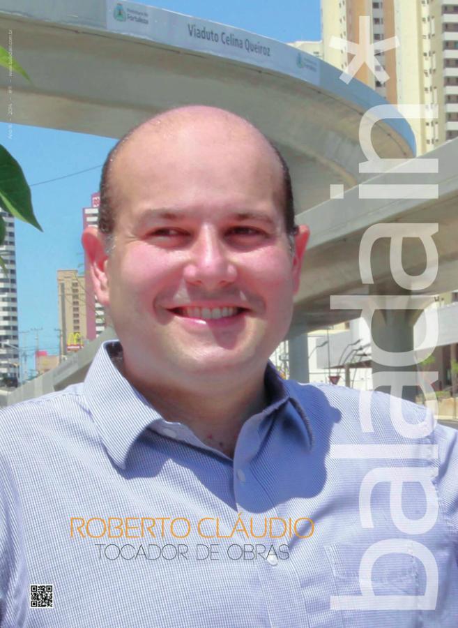 Edição: Roberto Cláudio