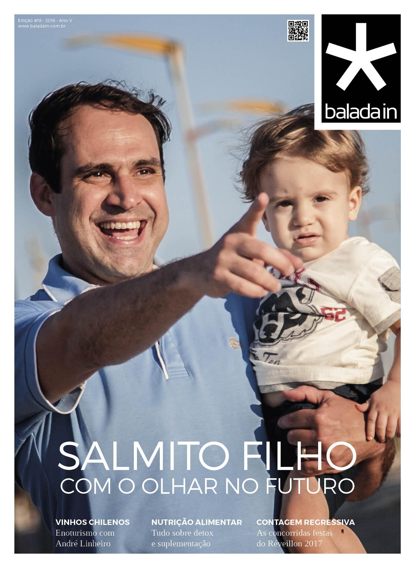 Edição: Salmito Filho