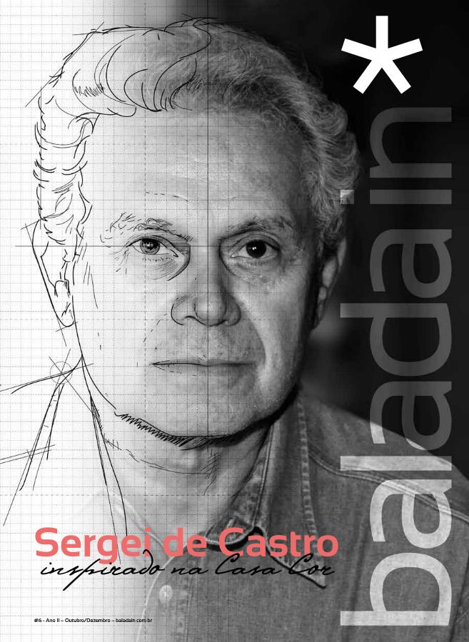 Edição: Sergei de Castro