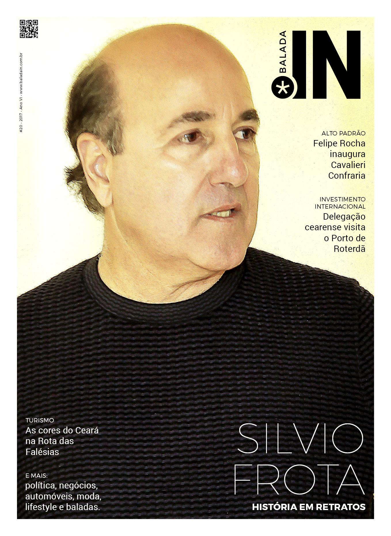 Edição: Silvio Frota