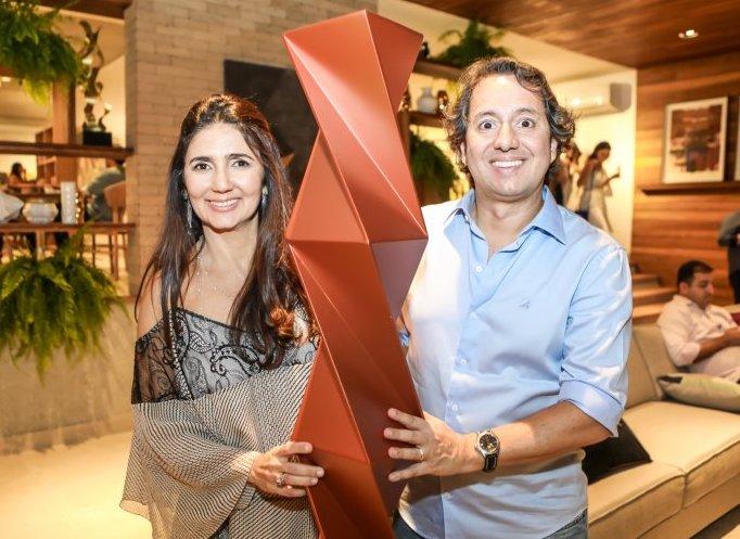 Luciana Cidrão e Rodrigo Parenteabrem nova exposição na Galeria Sculpt