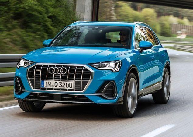 Audi Fortaleza inicia pré-venda do novo Q3
