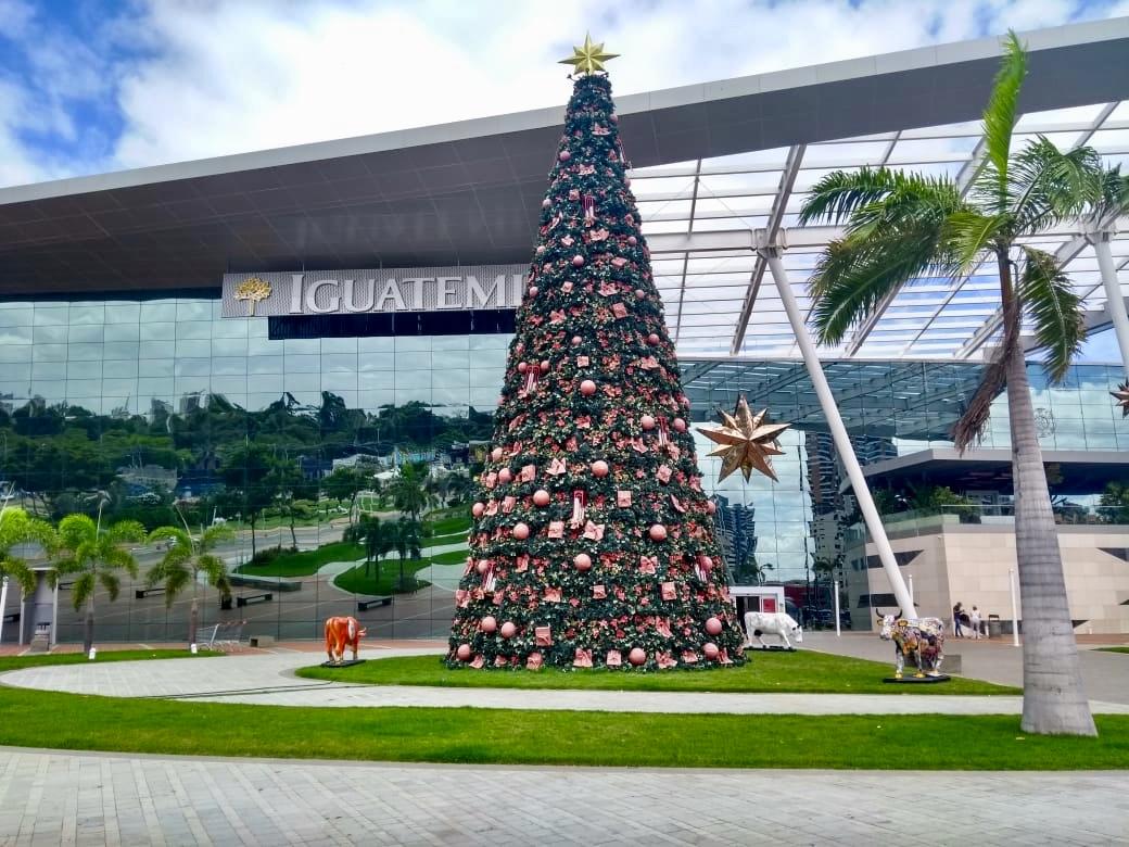 Iguatemi aposta em uma programação cheia de charme para o Natal