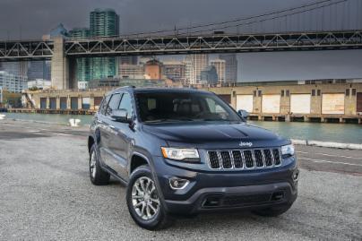 Na Jeep Newsedan, Grand Cherokee está de oferta imperdível