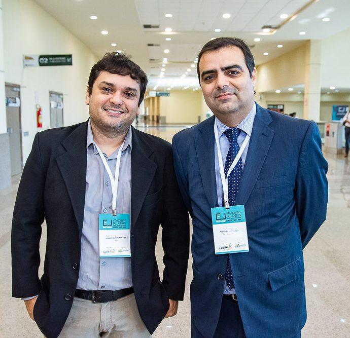 Adamis Quintela E Paulo Lobao