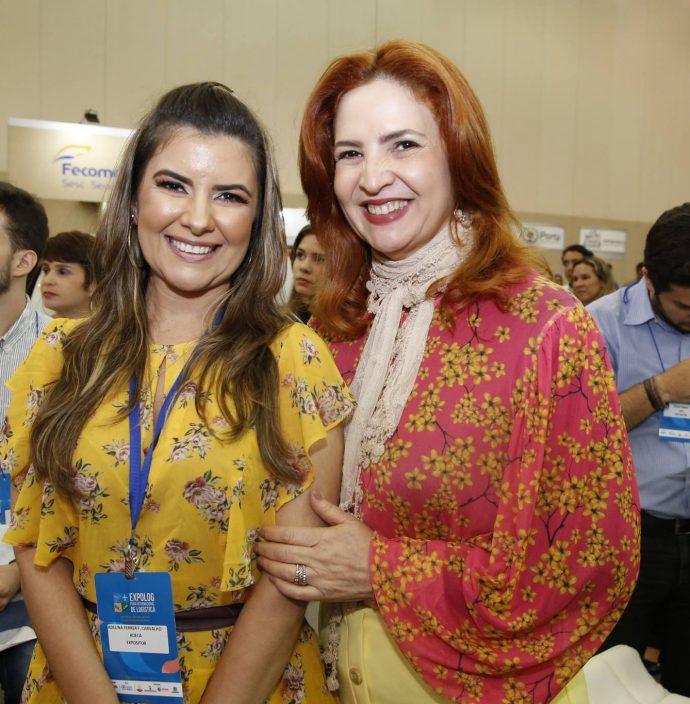 Adelina Ferrer E Enid Camara