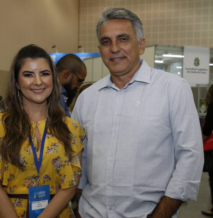 Adelina Ferrer E Luciano Cidrao